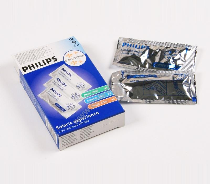 Philips geurkorrels